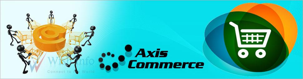 Axis Commerce Development