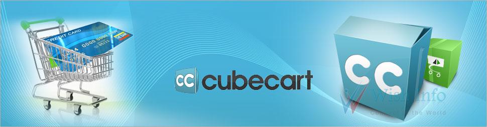 CubeCart Development