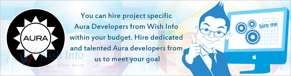 Hire Aura Developer