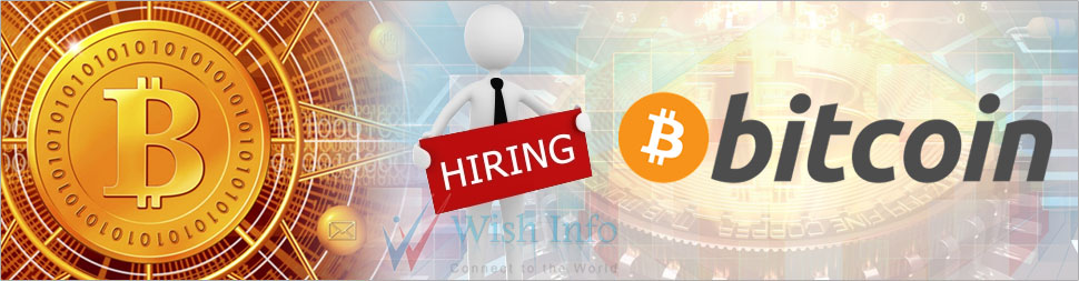 Hire Bitcoin Developers