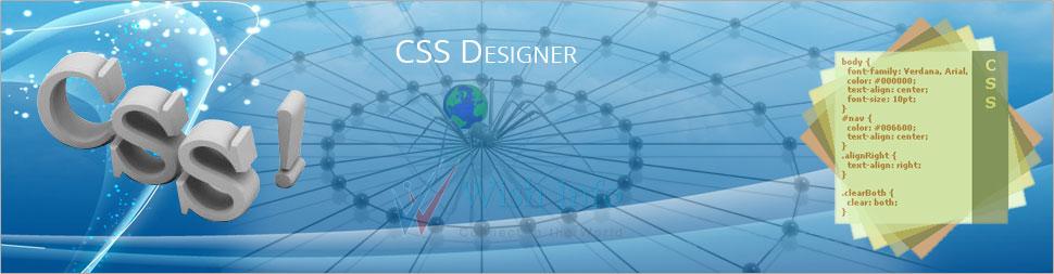 Hire CSS Designer