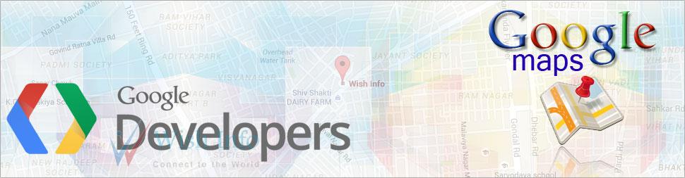 Hire Google API Developers
