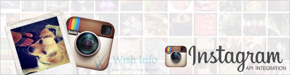 Hire Instagram API Developer