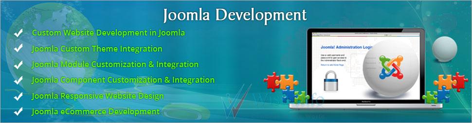 Hire Joomla Developer