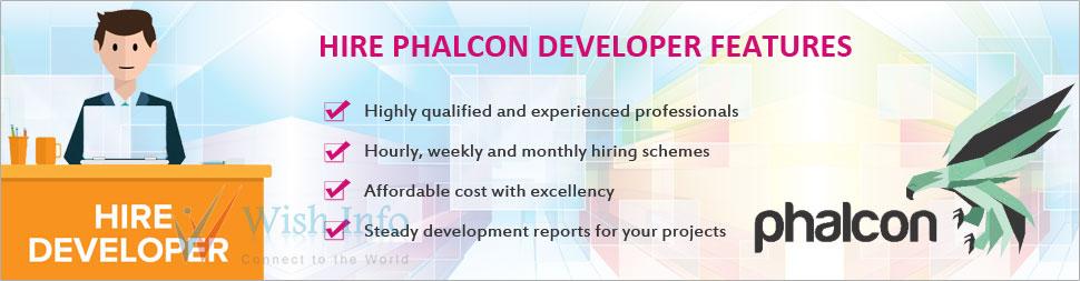 Hire Phalcon Developer