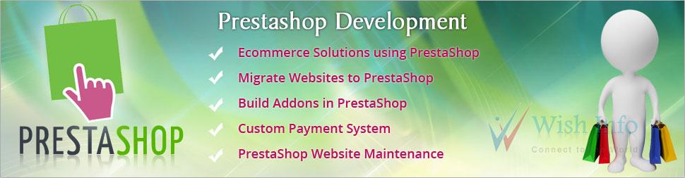 Hire Prestashop Developers