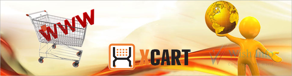 X-Cart Development Company