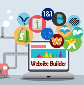 Website Builder