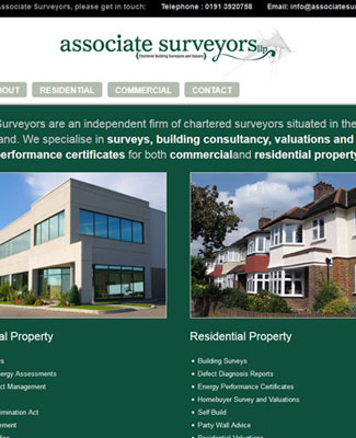 Associate Surveyors