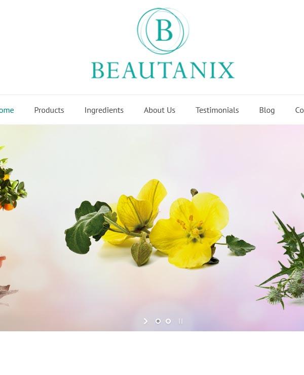 Beautanix