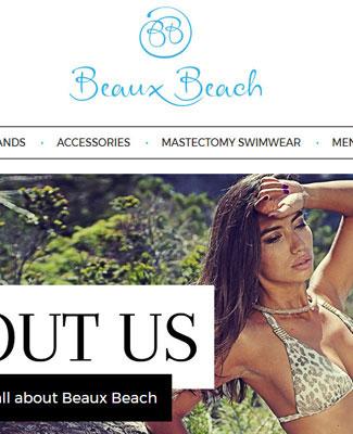 Beaux Beach