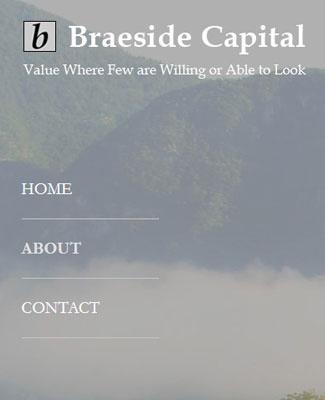 Braeside Capital