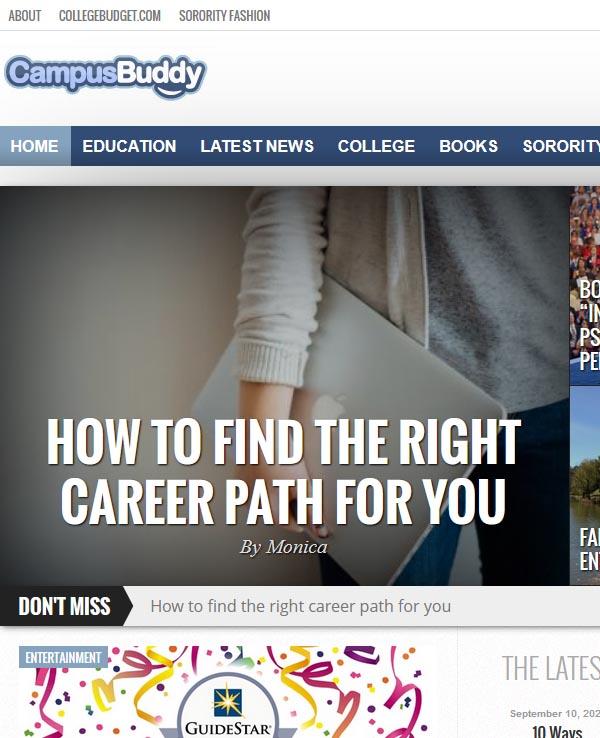 Campus Buddy