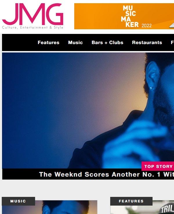 JMG Magazine