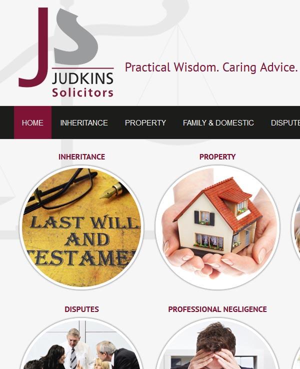 Judkins Solicitors