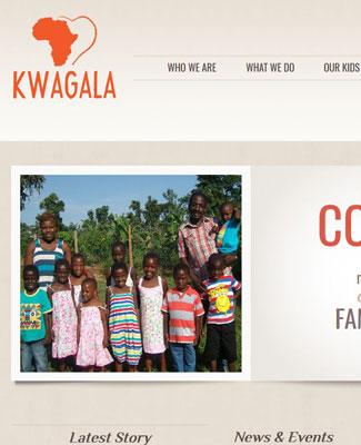 Kwagala