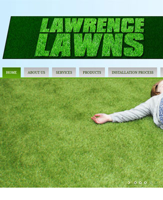 Lawrence Lawns