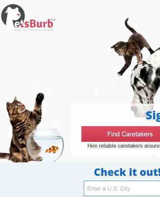 Pets Burb