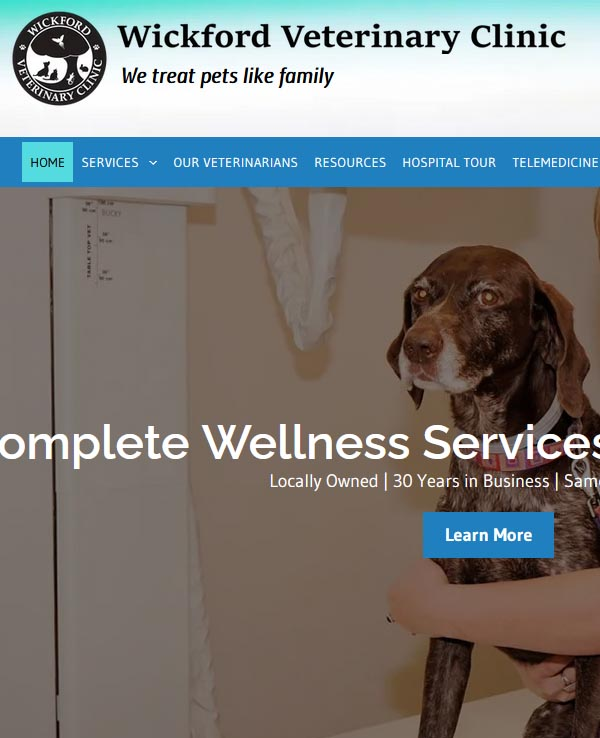 Wickford Veterinary Clinic